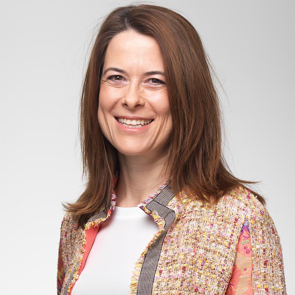 Petra Gössi wieder in den Nationalrat